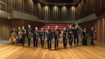 L'Orchestre Royal de Chambre de Wallonie fête ses 60 ans !