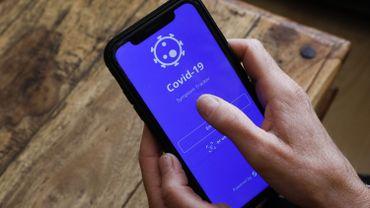 Tracing: l'application pour smartphone prête en septembre