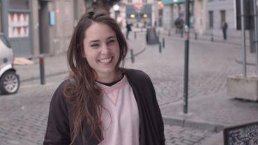"""Léone François (""""La théorie du Y"""") récompensée au São Paulo Web Fest"""