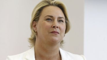 """Crise politique: Céline Fremault trouve les propos d'Olivier Maingain """"choquants"""""""