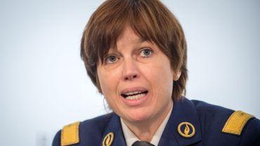 La cheffe de la Police accuse le Comité P « de ne pas respecter les droits de l'Homme »