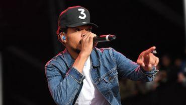Chance the Rapper vient de sortir deux nouveaux singles.