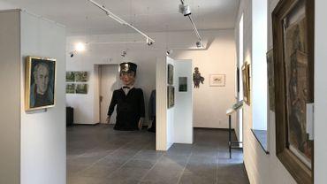 La Galerie du Récollets accueille une nouvelle exposition.