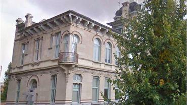 Les riverains disent non à l'installation d'une ambassade dans la maison Delune.