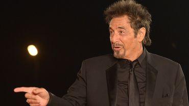"""Al Pacino est sur le point de faire ses débuts à la télévision dans """"The Hunt"""", produite par Jordan Peele."""