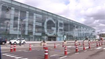 Liège Airport: recours en urgence contre l'attribution du contrat de gardiennage