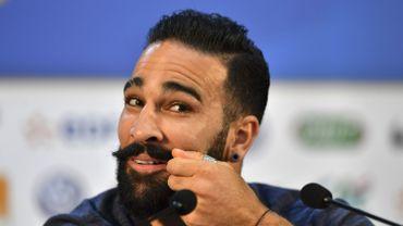 Adil Rami se livre sur les Diables, sa carrière, la Coupe du monde.