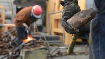 Forte baisse du nombre de travailleurs étrangers dans la construction