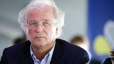 """Didier Gosuin : """"La formation en alternance gratuite à Bruxelles dès 2019"""""""