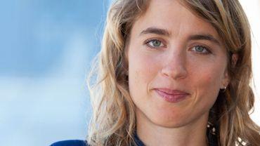 L'actrice Adèle Haenel est entendue par les enquêteurs suite à ses accusations d'attouchements