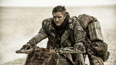 """Warner Bros. vient de dévoiler une nouvelle photo de """"Mad Max: Fury Road"""" à quelques jours du Comic-Con où le film sera présenté"""