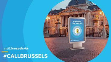 Une campagne pour redorer l'image de Bruxelles