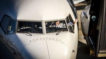 Suppression de vols Ryanair: parce que la compagnie est forcée de donner leurs congés aux pilotes?