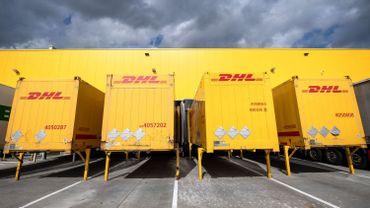 Le nouveau site d'une superficie de 28.000 mètres carrés remplace des entrepôts établis à Huizingen et Lot.