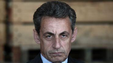 France: Nicolas Sarkozy va annoncer sa candidature à l'élection présidentielle
