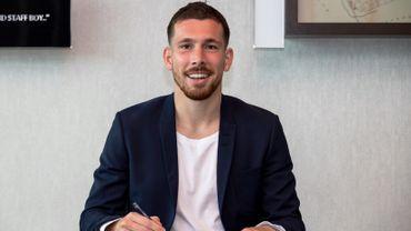 La nouvelle recrue des Spurs est connue!