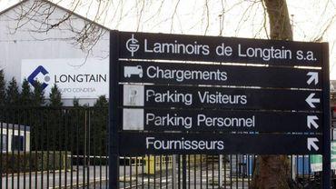 Fermés définitivement en 2016, les laminoirs de Longtain étaient spécialisés dans la production d'acier.