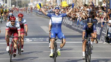 Calendrier WorldTour 2019: Les Tours de Dubaï et d'Abu Dhabi fusionnent