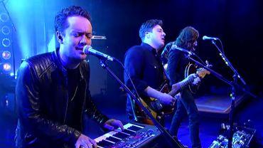 Vidéo: Mumford & Sons live, ça sonne comme ça maintenant