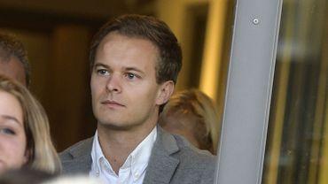 Footgate: Bart Vertenten réclame 130.000 euros à l'Union belge
