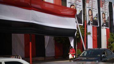 """Egypte: 278 personnes renvoyées devant une cour militaire pour """"terrorisme"""""""
