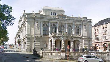 Le Grand Théâtre de Verviers