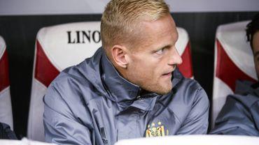 Enquête de l'Union Belge sur un pari de Deschacht sur une victoire de Benfica contre Anderlecht