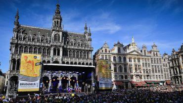Comment Bruxelles calcule-t-elle la retombée économique du Tour de France?