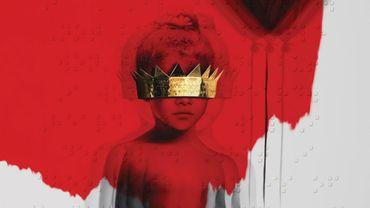 """Rihanna, """"Anti"""""""