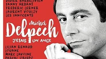On évoque Michel Delpech dans le 8/9 lundi...