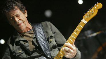 Tempo: Classic Albums: Lou Reed – Transformer