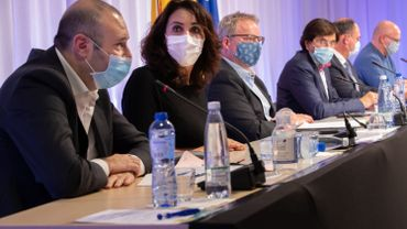 Coronavirus: le gouvernement wallon avance un nouveau plan de soutien aux acteurs économiques