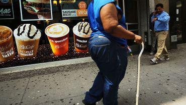 New-York, capitale mondiale du diabète