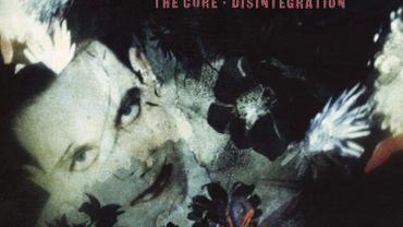 Cure: 30 ans de Disintegration