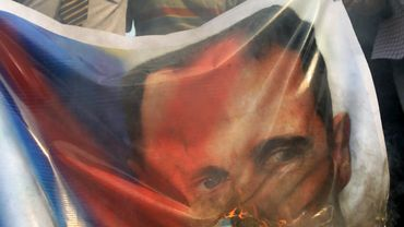 Syrie: le 15 mars 2011, ce jour où la liberté paraissait possible