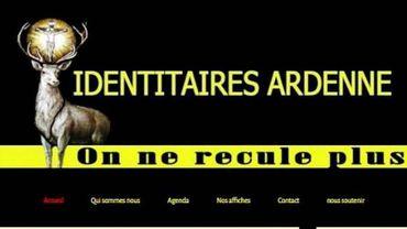 Identitaires Ardenne: un groupe d'extrême droite qui prône la haine et la violence en Wallonie