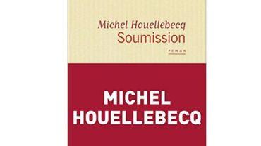 """""""Soumission"""" de Michel Houellebecq, le titre le plus échangé entre lecteurs en 2015"""