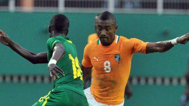 Résultat confirmé, le Sénégal éliminé