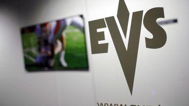 2012 aura été une année record pour EVS.