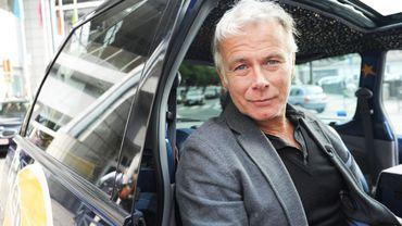 Franck Dubosc dans Hep Taxi !