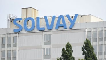 Solvay investit plus de 100 millions d'euros dans un centre de recherche à Lyon