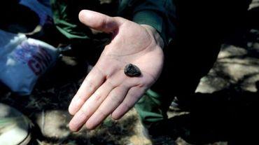 Plus de 3,5 tonnes de coltan extrait de mines clandestines, attribuées à la guérilla des Farc, ont été saisies en Amazonie colombienne sur un bateau qui naviguait vers le Venezuela, a annoncé le 23 mars la Marine nationale