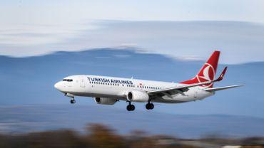 Turkish Airlines prévoit d'acheter au moins 50 appareils à Boeing et Airbus