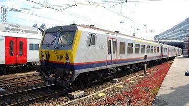 Une amende de 22 000 euros sans avoir pris le train.