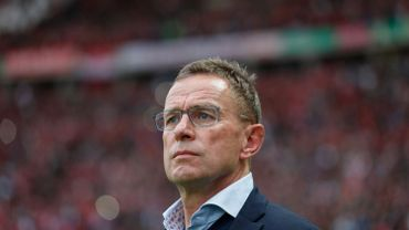 "Ralf Rangnick quitte le RB Leipzig mais reste dans ""l'empire"" Red Bull"