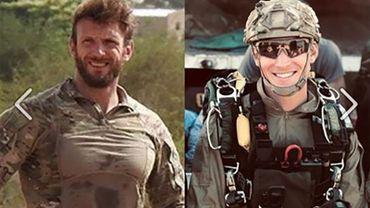 Les militaires Cédric de Pierrepont et Alain Bertoncello ont été tués lors de l'intervention pour libérer les otages