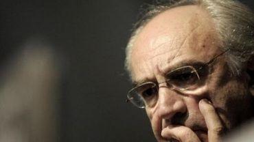 L'ancien président Ettore Gotti Tedeschi avait été limogé en mai 2012