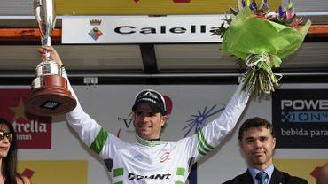 Cyclisme: Passe de trois pour Mezgec en Catalogne, Rodriguez reste leader