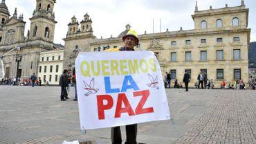 Colombie: le Sénat approuve le nouvel accord de paix avec la guérilla des Farc