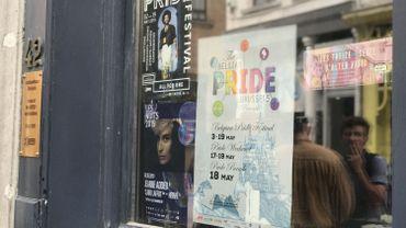 Une formation contre l'homophobie et la transphobie pour les policiers